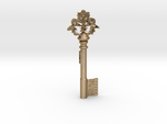 Harry Potter Round Vault Key