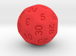 D32 Sphere Dice