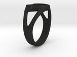 Caterina Heart ring