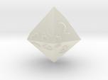 Sphericon-based d12