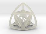 Tetrasphere