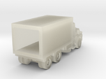 Mack Delivery Truck - Z scale