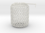 Large Chain Maille Dice Bag