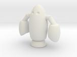 Rocket Bot Stellar Robot