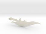 1:6 Scale Combat Glaive Part 2