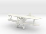 "Albatros (Oeffag) D.III ""No Cowling"" 1:144th Scale"