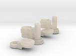 FoC Prime Knee Extensions (pair)