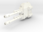 Mech Dual Gun Left Arm