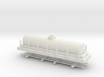 """HOn30 28ft tank car 4'8"""" diameter"""