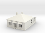 NZR Officers House 1:120