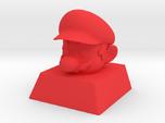 Cherry MX Mario Keycap