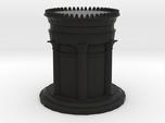40mm Display Pedestal