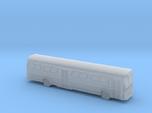 GM FishBowl Bus Ultra - Z Scale