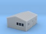 Z Scale Yard Office