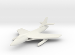 1/285 (6mm) Hawker Hunter