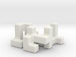 Easy Microcube