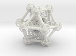 Hyper Cuboctahedron study