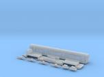 NT95DMu 1:148 95 tube stock driving motor (unpower