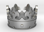 Crown Ring (various sizes)