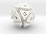 New Class of Dice - Spring-loaded Icodie