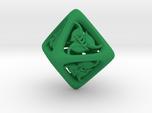 Tengwar Elvish D8