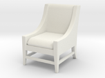 1:24 Slipper Chair