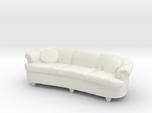 1:24 Curved Sofa
