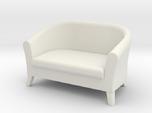 1:24 Club Sofa