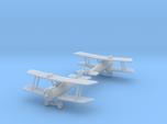 1/288 Airco D.H.5 set