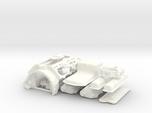 1/8 Scale Buick Nailhead Basic Block Kit