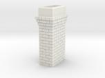 Brick Chimney 03 HO scale