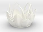 Tea-light - Flower