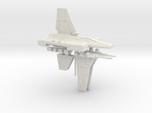 XG-1 Star Wing Assault Gunboat 1/270
