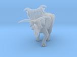 Kosmoceratops 1/72 Krentz