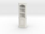 1:24 Corner Cabinet, Short