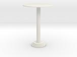 1:24 Bar Table, Tall