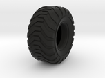 Industrial Style Floater Tire