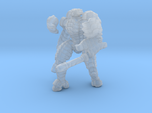 Mech suit with twin weapons (7)