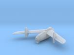 1/200 Junkers EF 128