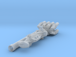 Blockade Runner Modified