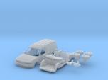 OOAMV01 1:76 Austin Maestro van (FUD)