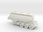 OO 1/76 Feldbinder Cement Flour Tanker - BR