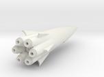 """Cohete"" Class Fast Escort SpaceShip [V2]"