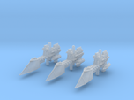 "Imperial Navy ""Sword"" Frigates (3)"