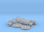 Steam Winches 1-72