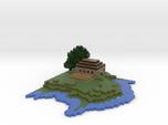 Minecraft Island Final Version