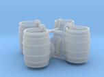 Four Barrels