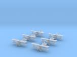 1/350 Albatros D.II (x6)