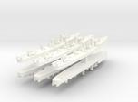 Admiralty S Destroyer (Std) 1:1800 x6