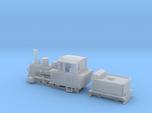 BR 99 3351-53 der MPSB in TTf (1:120)